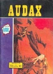 Audax (4e série) -28- Envoyé spécial
