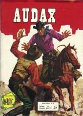 Audax (4e série) -27- Derrière les barreaux