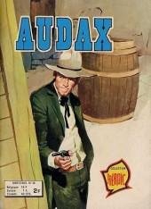 Audax (4e série) -26- La vente aux enchères