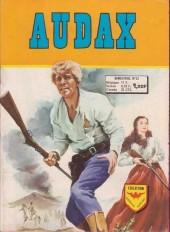 Audax (4e série) -23- La longue route
