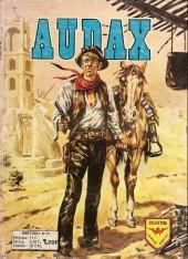Audax (4e série) -19- Le cavalier mystérieux