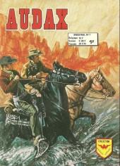 Audax (4e série) -7- Indien