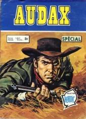 Audax (4e série) -SP1- Terre sauvage