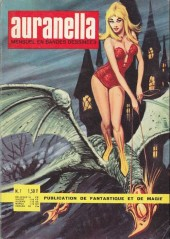 Auranella (Gemini) -7- Le royaume des morts