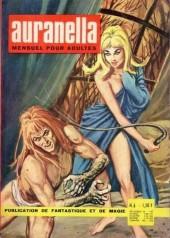 Auranella (Gemini) -6- La planète maudite