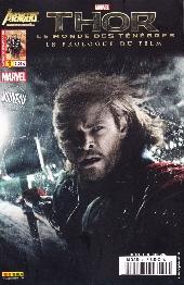 Avengers Universe (1re série - 2013) -HS1- Thor - Le Monde des ténèbres - Le Prologue du film