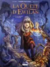 La quête d'Ewilan -1- D'un monde à l'autre