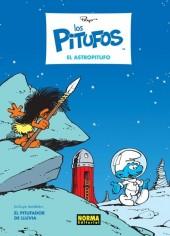 Pitufos (Los) -7- El Astropitufo