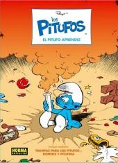 Pitufos (Los) -8- El Pitufo Aprendiz