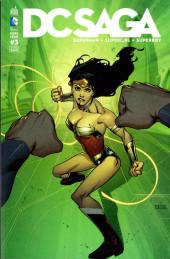DC Saga -HS03- H'El On Earth (3/3)