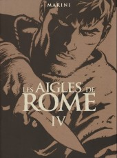 Les aigles de Rome -4ES- Livre IV