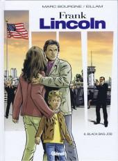 Frank Lincoln -6- Black Bag Job