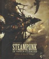 (AUT) Graffet - Steampunk