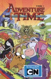 Adventure Time -1- Tome 1