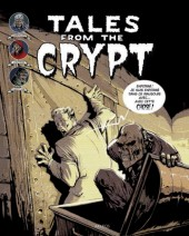 Tales from the Crypt (Akileos) -INT2- Volume 2