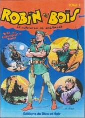 Robin des bois (Pierre Mouchot) -INT1- Robin des bois