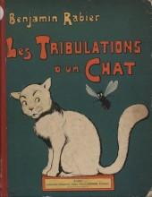 (AUT) Rabier - Les tribulations D'un chat