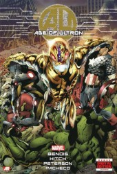 Age of Ultron (2013) -INT- Age of Ultron