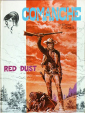 Comanche -1'- Red Dust