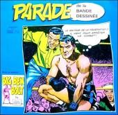 Parade de la bande dessinée -2- Big ben bolt