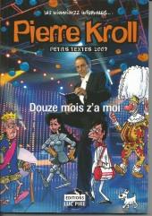 (AUT) Kroll -2007- Petits textes 2007