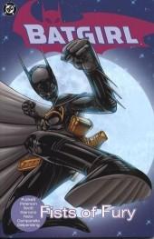 Batgirl (DC comics - 2000) -INT- Fists of Fury