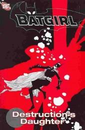 Batgirl (DC comics - 2000) -INT- Destruction's Daughter