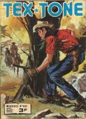 Tex-Tone -457- La raison du plus fort