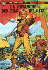 Buck Danny -3e1993- La revanche des fils du ciel