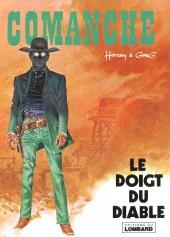 Comanche -7a1980- Le doigt du diable
