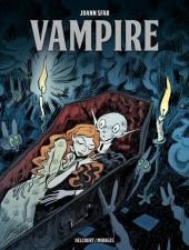 Grand vampire -INT- Vampire