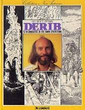 (AUT) Derib -1- Derib : un créateur et son univers