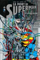 La mort de Superman -2- Le règne des Supermen