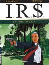 I.R.$. -1ES- La Voie fiscale