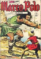 Marco Polo (Dorian, puis Marco Polo) (Mon Journal) -REC42- Album n°42