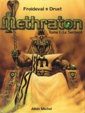 Methraton -1- Le Serpent