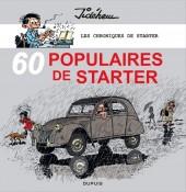 Starter -HS4- 60 populaires de Starter