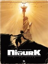 NiourK -2- La Ville