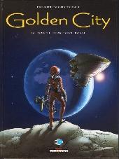 Golden City -10- Orbite terrestre basse
