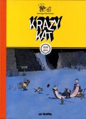 Krazy Kat (Les Rêveurs) -2- Krazy Kat (1930-1934)
