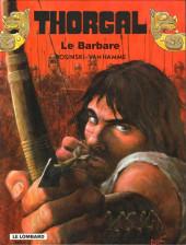 Thorgal -27- Le Barbare