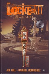 Locke & Key -5- Rouages