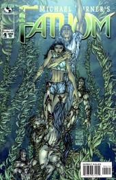 Michael Turner's Fathom Vol. 1 (Top Cow - 1998)