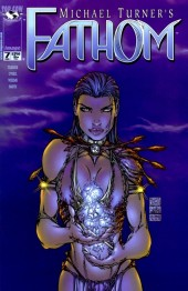 Michael Turner's Fathom (1998) -7- Issue 07 part 7 of 9