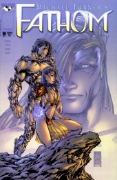 Michael Turner's Fathom (1998) -9- Issue 09 part 9 of 9