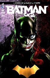 Batman Saga -18- Le deuil de la famille 4° partie
