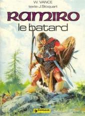 Ramiro -1a1984- Le bâtard
