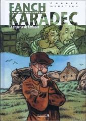 Fanch Karadec l'enquêteur breton -3- La disparue de Kerlouan
