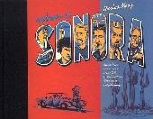 Retour à Sonora