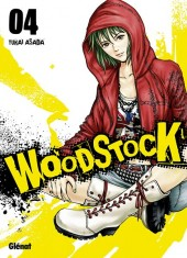 Woodstock -4- Tome 4